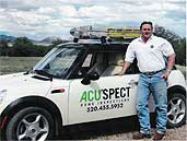 Bob Kille Acuspect Home Inspection